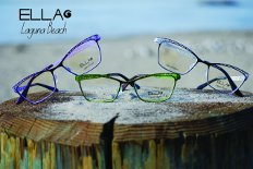 BrillenEyes™ Launches All Ladies Line, Ella Laguna Beach ™