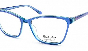 BrillenEyes Unveils Six HD Acetate Models to the  ELLA Laguna Beach Collection