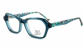 BrillenEyes Releases 8 Colorful Acetate Frames